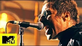 Liam Gallagher – Once | MTV Unplugged