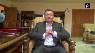 محاضرات مكثفة لمكافحة المخدرات في الجامعات الأردنية