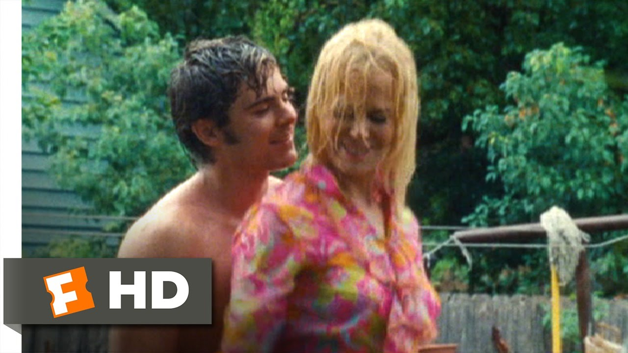 The Paperboy (6/12) Movie CLIP - The Most Natural Thing in ...