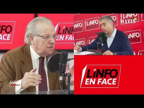 Exclusif : Sehimi analyse les résultats de la table ronde de Genève sur le Sahara Marocain