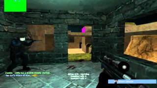 Counter Strike Source Hacking Zombies