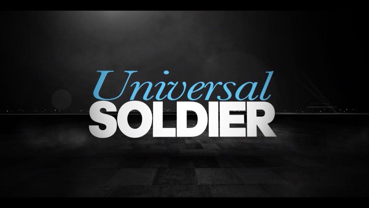 Universal Soldier - Trailer - Movies! TV Network