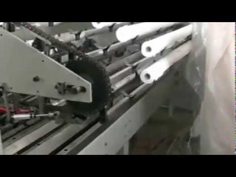 CIL-SP-A-A(include accumulator) Full-automatic toilet paper production line