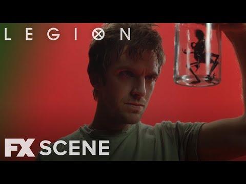Legion | Season 2 Ep. 7: Red Room Scene | FX