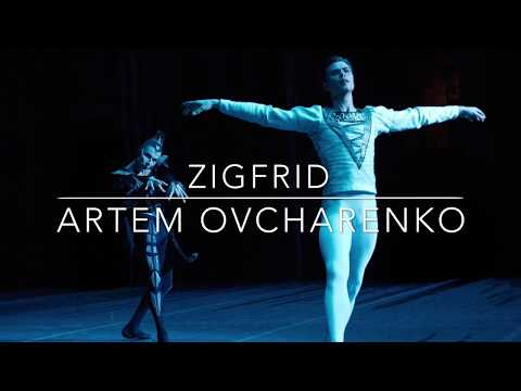 Bolshoi Ballet Swan Lake Stepanova/Ovcharenko/Kryuchkov