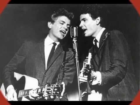 Everly Brothers - Cuckoo Bird
