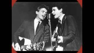 Watch Everly Brothers Cuckoo Bird video