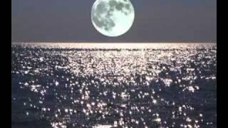 В лунном сиянии (music by Sri Chinmoy)