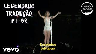 Taylor Swift This Love Live Legendado Tradução PT BR