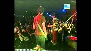 Mudhoney - Make It Now @ Ballroom - Rio de Janeiro, Brazil - 02.18.2001