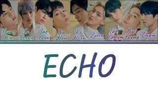 SF9 Echo