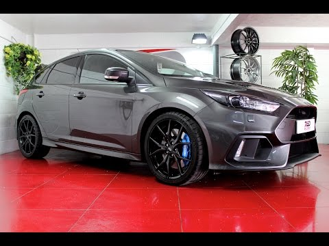 Ford Focus RS MK3 Offered For Sale RS Direct Bristol