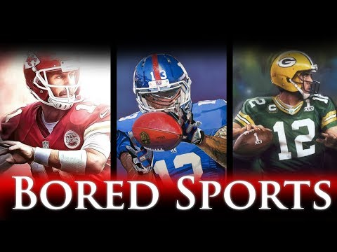 Alex Smith MVP? Aaron Rodgers Heroics! Odell Injury, Week 5 - Bored Sports
