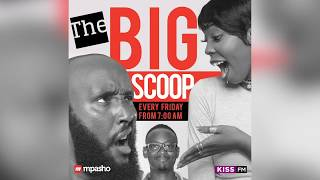THE BIG SCOOP: Timmy TDat is in for some trouble after using MP's daughter as a video vixen