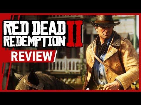 Red Dead Redemption II Achievements   XboxAchievements com