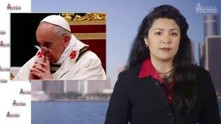 Pope's Secretary Found Dead