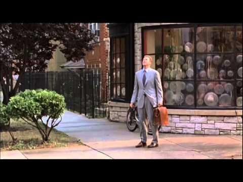 Что посмотреть (Фильмы) - Персонаж / Stranger Than Fiction (2006) Трейлер [русский]