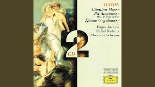 Haydn: Missa Sancta Caeciliae (Missa cellensis, 1766) - Dona nobis pacem