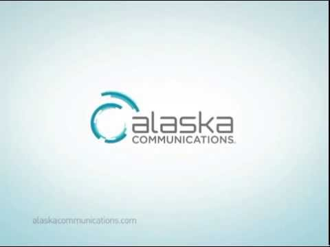 BUMPER: Alaska Communications