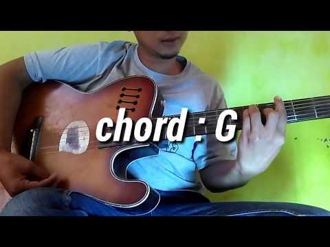Kunci Gitar Lagu Aceh Ramlan Yahya