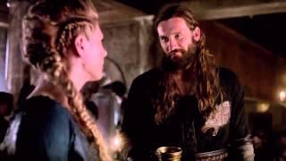 Викинги 3 сезон 4 серия / Vikings (трейлер)
