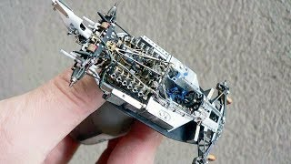 Download 10 Strangest Engines of All Time Mp3 and Videos