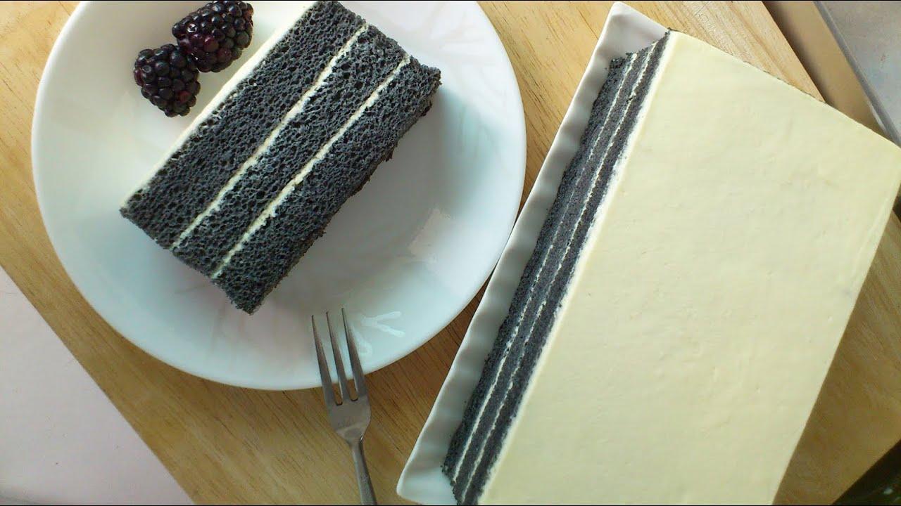How To Make A Regular Cake