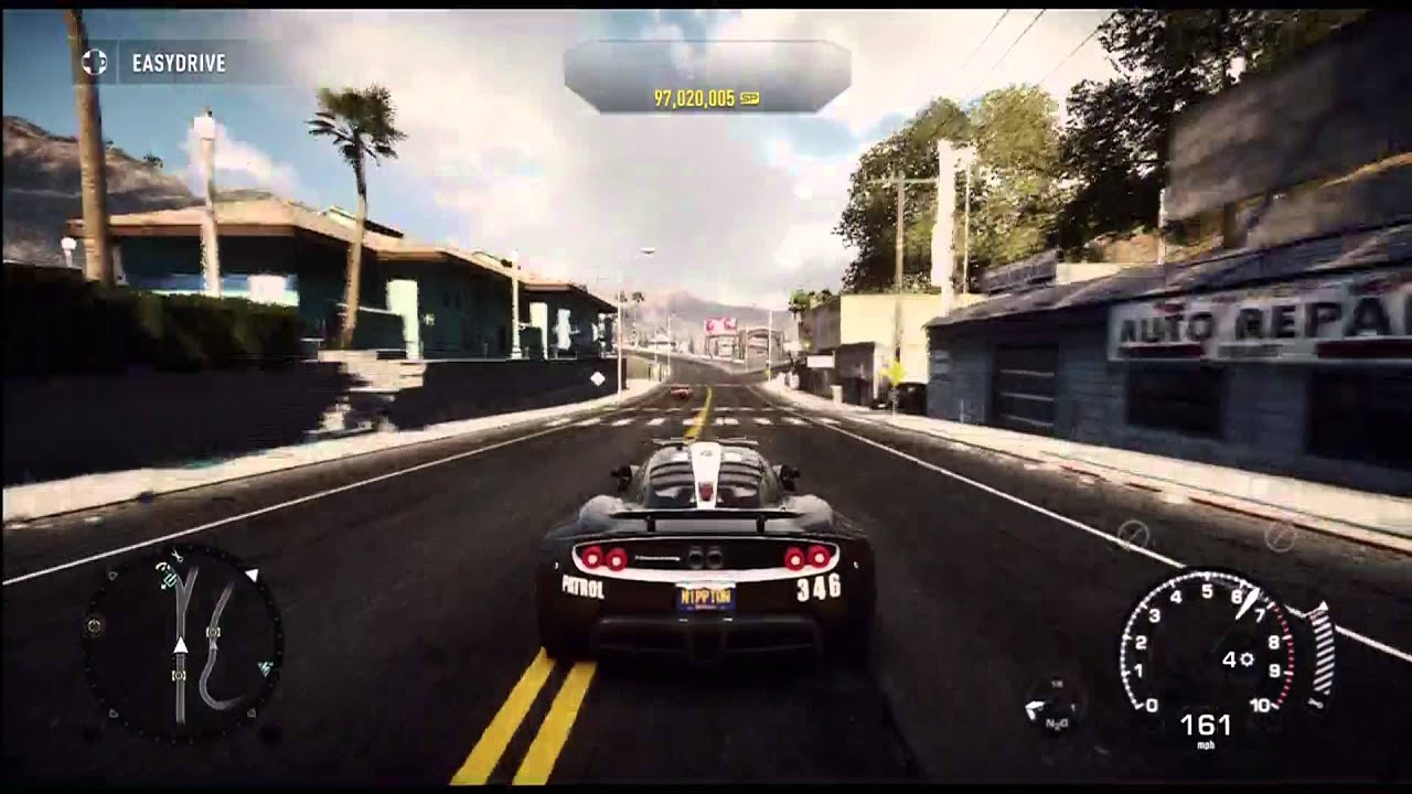 Need For Speed Rivals FASTEST CAR IN THE GAME Hennessey Venom GT TOP ...