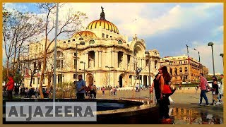 Mexico real estate price hikes leave thousands displaced