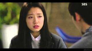 I Love You: Young Do & Eun Sang (The Heirs)