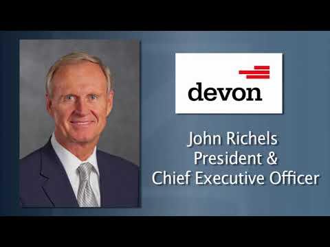 Devon to buy $6B in oil assets (2013-11-20)