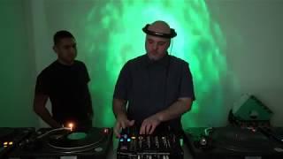 Baixar Viper XXL vs. Pablo Ramirez / Classic Techno & Schranz Vinyl Session 13.12.2017