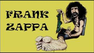 Frank Zappa Cover - Ensemble Modern - The Dog Breath Variations