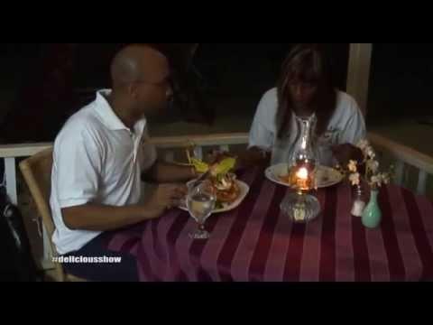 Episode # 2 Coconut Grove Restaurant (ANTIGUA)