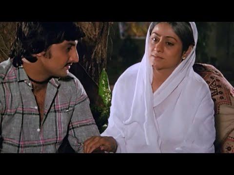 एक दिन विजय तुम्हारी होगी बेटा   Mera Muqaddar (1988) (HD) - Part 1   Amit Raj, Shakti Kapoor