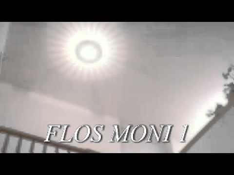 Plafoniera Flos Moni : Flos moni 1 youtube