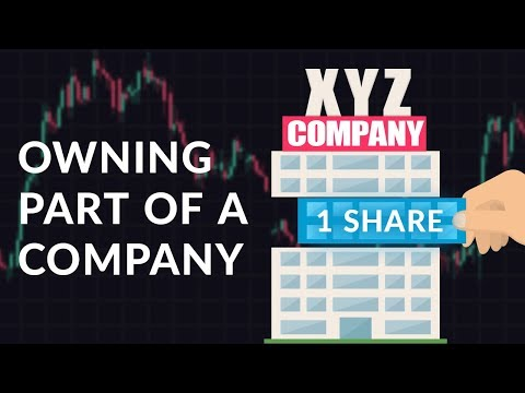 Company Shares | Trading Terms