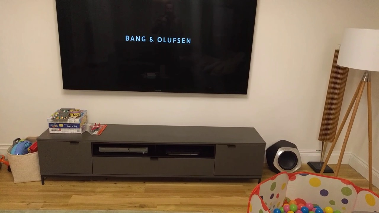 BeoRemote One doesn't turn on Sky Q. Bang & Olufsen: Serious Problems