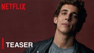 Elite: Season 4 Announcement Trailer | Netflix Concept