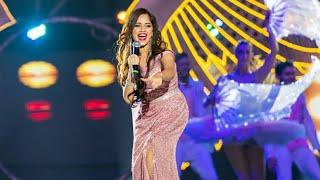 Jannat Zubair live singing performance at Epic Fam Jam
