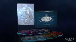 Baixar Twilight Forever: The Complete Saga Blu-Ray - Official® Trailer [HD]