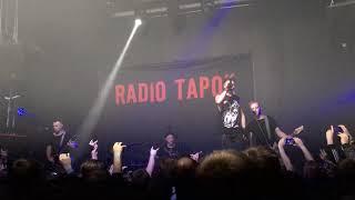 Radio Tapok в Ярославле (2018) - Хард рок аллилуйя