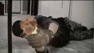 Deliverance (short action film)