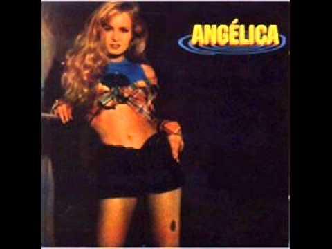 ANGÉLICA - BEIJOS DE CINEMA (1995).