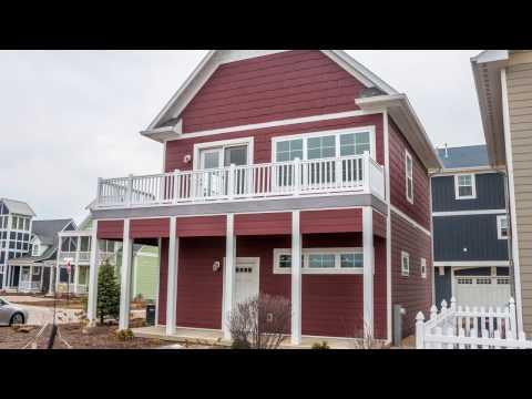 Carriage House Cottage at Heritage Harbor Ottawa