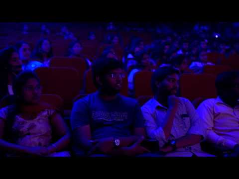 Building life skills over a resume | Harika Reddy | TEDxMLRIT