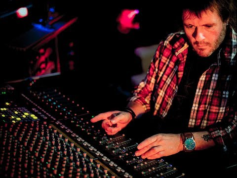Top engineers tips for recording bands