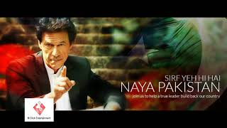 IMRAN KHAN - THE FUTURE OF PAKISTAN - ( PTI LEADER )