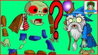 Игра Зомби против Растений 2 от Фаника Plants vs zombies 2 (97)