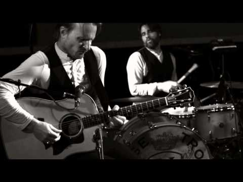 Vintage Trouble - Another Man's Words (acoustic)